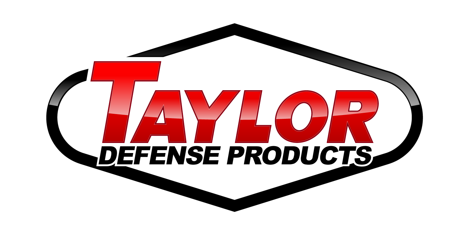 Taylor Defense Products Logo